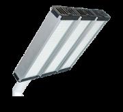 светодиодный светильник модуль консоль к-3 192вт СС М1-К-Е-192-300.300.130-4-0-67 для освещения улиц
