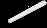 светодиодный светильник промышленный аналог лсп 2х36