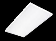 светодиодный светильник потолочный 4х36