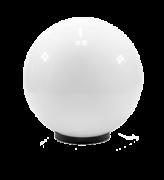 светодиодный светильник шар молочный 48вт СС 07-К-О-48-300.300.300-4-0-54