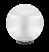 светодиодный светильник шар прозрачный предназначен для уличного освещения