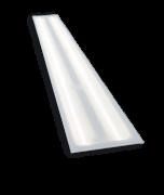светодиодный светильник промышленный сеть 28вт ip65