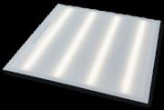 светодиодный светильник потолочный офис вилед 28вт ip65 CC 02-У-М-28-590.590.15-4-0-65